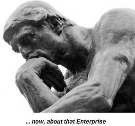 The thinker statue v5