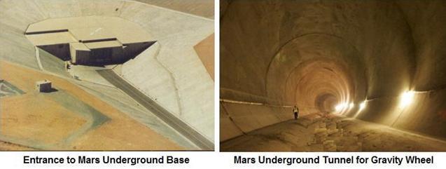 mars underground base v5