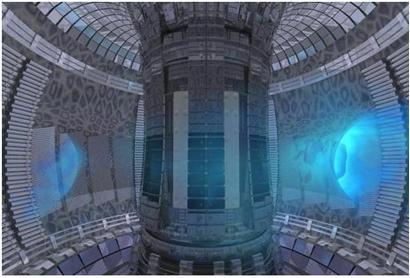Nuclear Reactor (image credit - unknown digital artist)