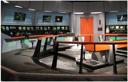 Image credit - CBS (for original Star Trek TV series)