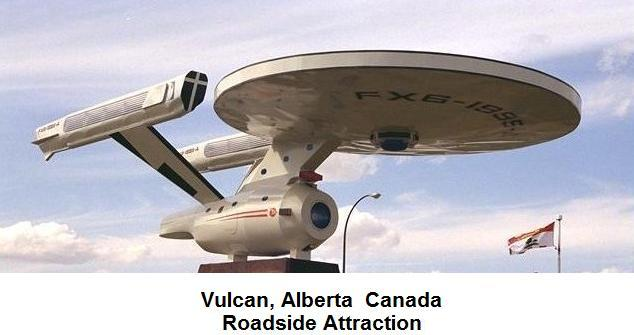 Image credit – Romulan tourist photo