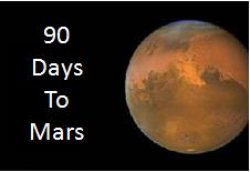 Mars 90 days Enterprise